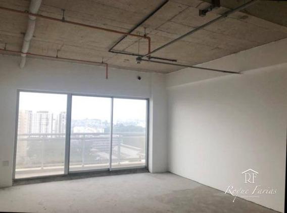 Sala Para Alugar, 43 M² Por R$ 1.200,00/mês - Vila Yara - Osasco/sp - Sa0305