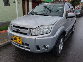 Ford Ecosport 2.0 16v, 4x2, 2010 Ganga!!! Motivo Viaje