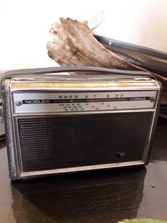 Radio Carina Noblex Am