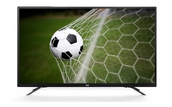 Televisão Tv Aoc 32 Polegadas Led Le32m1370