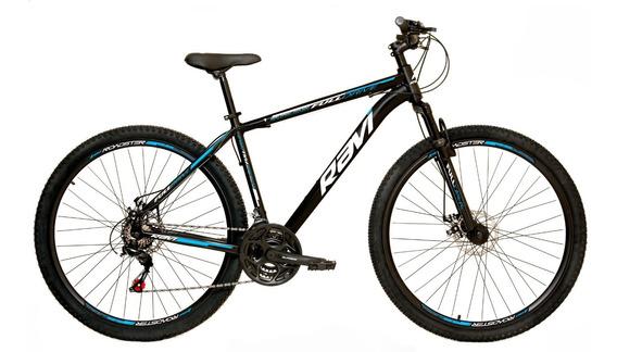 Bike Ravi Full Drive Aro 29 Freio Disco 21 Marchas