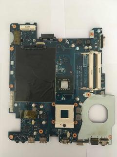 Tarjeta Madre De Laptop Notebook Samsung R430 Mala