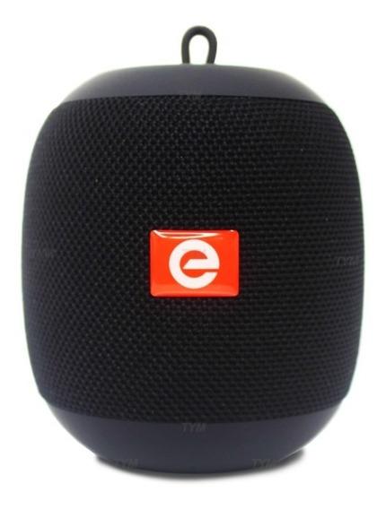 Caixa De Som Bluetooth 3w Portátil Sem Fio Usb Fm Aux Sd