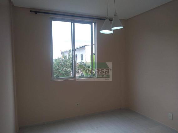 Apartamento Com 2 Dormitórios Para Alugar, 96 M² Por R$ 1.300,00/mês - Parque 10 De Novembro - Manaus/am - Ap2973