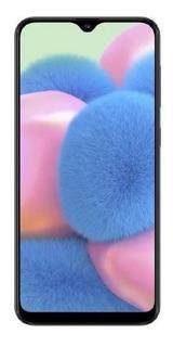 Celular Samsung Galaxy A30s 128gb Negro Sma307gzktcoo