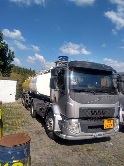 Volvo Vm 330-4x2-2014