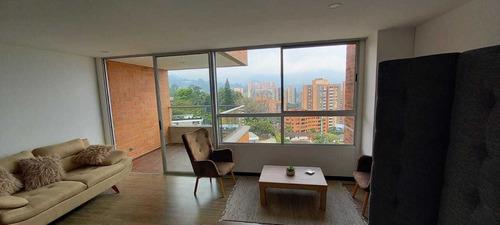 Venta De Apartamento En Envigado, Esmeraldal