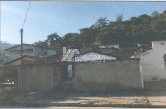 Rua Arariba, Recanto Verde, Timóteo - 445924