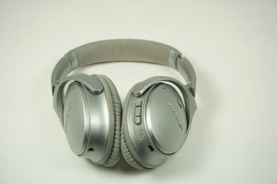 Bose Qc35 Prata