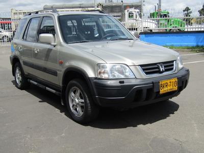 Honda Cr-v 2.0 4x4