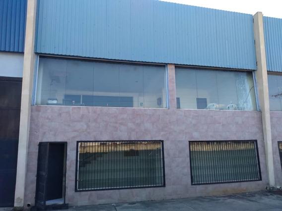 Nv 04145854508 Guacara, Los Naranjillos Galpon En Venta