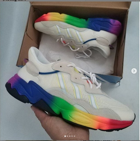 Tênis adidas Ozweego