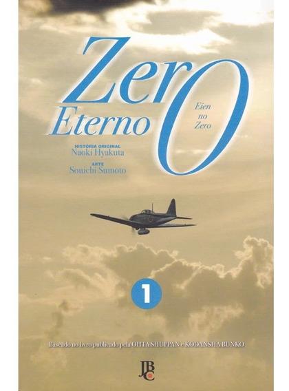 Zero Eterno Mangá 1 Ao 5