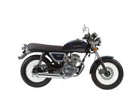 Zanella Ceccato 150 R Cafe Racer Bober Rx Rx1 Moto Like 1