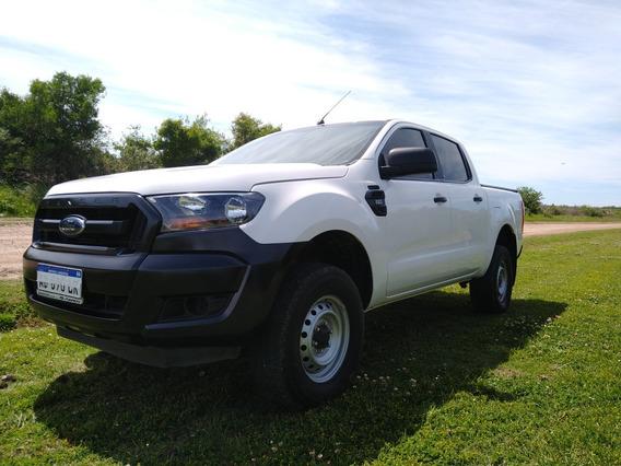Ford Ranger Safety Xl 2.2lt