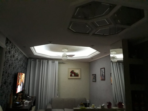 Apartamento A Venda Na Penha - Ap00002 - 33540517