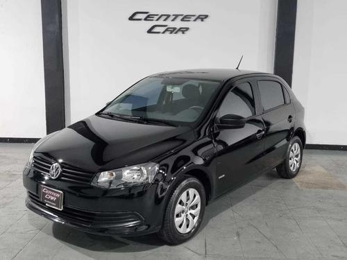 Volkswagen Gol Trend 1.6 Pack Ii 101cv 2014 $980000