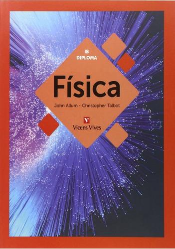 Libro Física Bi (español) Escaneado En Digital