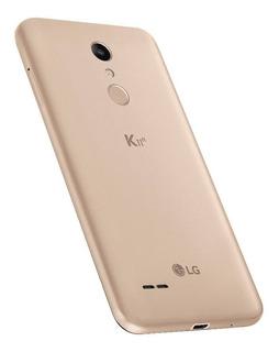 Celular LG K11 Alpha Lmx410btw Dual 16gb Tela 5.3 Grade A