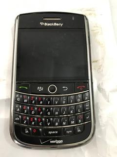 Celular Blackberry 9630