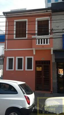 Excelente Sobrado Comercial No Bairro Do Ipiranga - Eb84898