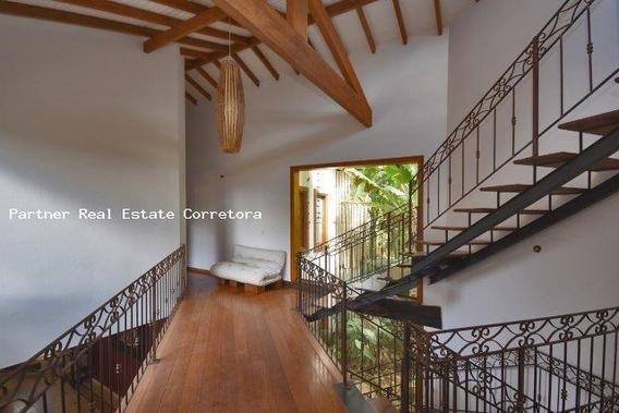Casa Em Condomínio Para Venda Em Mairiporã, Serra Da Cantareira, 3 Dormitórios, 1 Suíte, 2 Banheiros, 6 Vagas - 2500