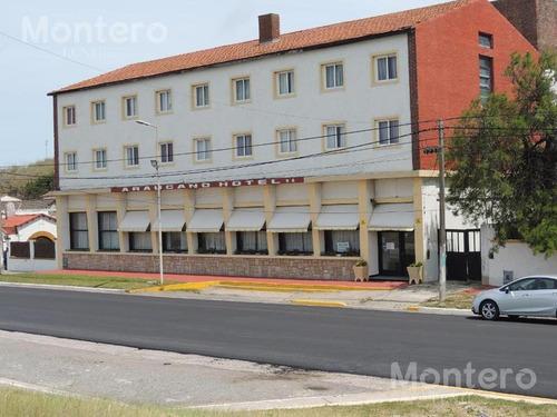 Hotel - Mar De Ajo - Frente A La Playa - Salida A 3 Calles - Gran Estacionamiento - Emprendimiento - Ideal Constructora