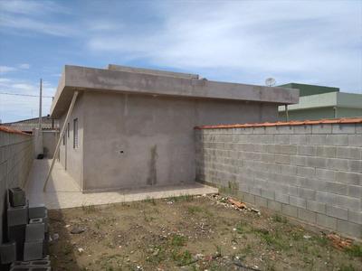 Casa Nova Em Itanhaem - Plano Minha Casa Minha Vida