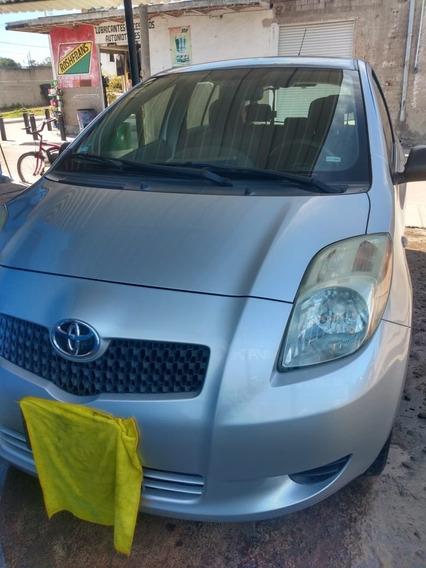 Toyota Yaris 2008 Hb