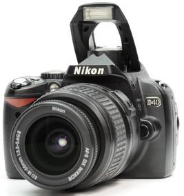 Nikon D40 + 18-55mm + Cartão 16gb + Bolsa 3432085