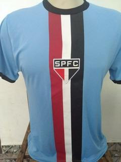 Camisa Do Sao Paulo ..