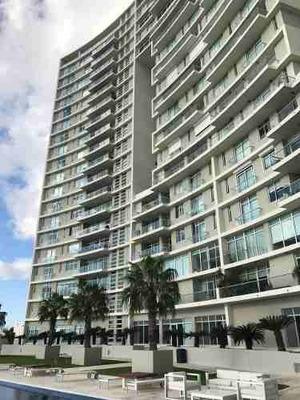 Renta De Departamento En Exclusivo Condominio, Cancún, Q.r.
