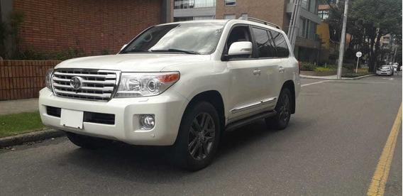 Toyota Sahara Vx Europea Full Equipo