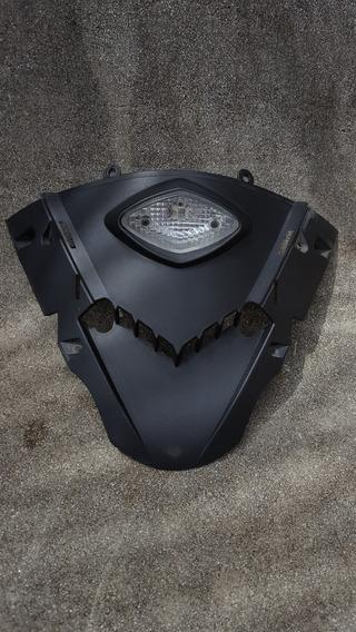 Carenagem Frontal Superior Interno Dafra Laser Original
