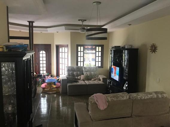 Casa Com 3 Dormitórios À Venda, 280 M²- Mata Paca - Niterói/rj - Ca0344