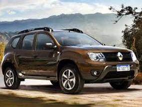 Nueva Renault Duster 2.0 4x4 Dakar Edición Limitada As