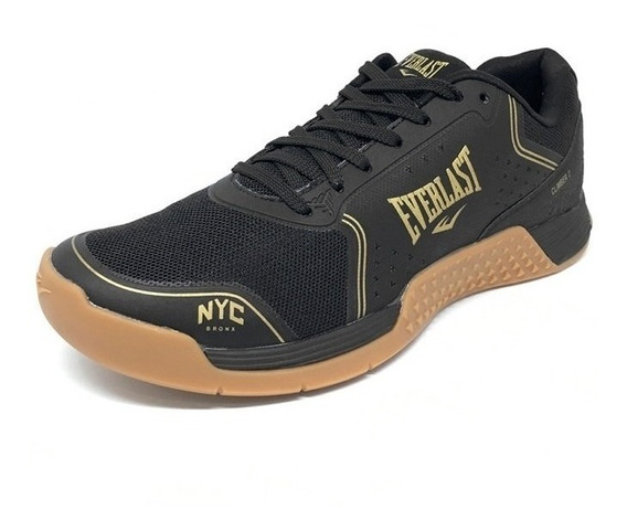 Tênis Everlast Climber 2 Crossfit Cross Training - Masculino