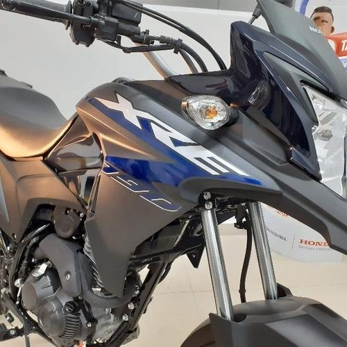 Honda Xre190 Abs Flex 2021 Avaliamos Sua Moto - Financiamos