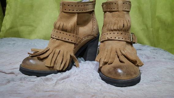 Zapatos Gianni Da Firenze