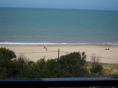 Gesell Frente Al Mar Cochera Parrilla Wi Fi