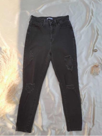 Mom Jeans Forever 21 Mercadolibre Com Mx