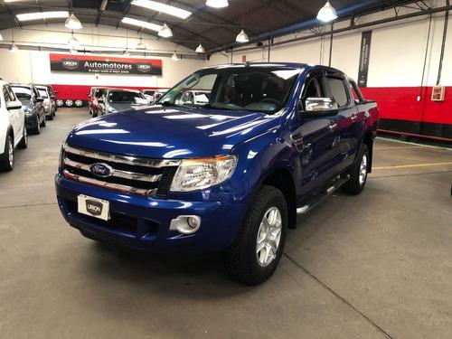 Ford Ranger 4x2 Xlt 2016 Urion Autos