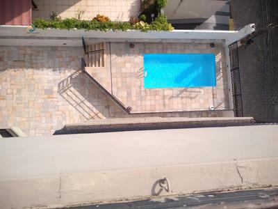 Apartamento Para Alugar No Bairro Enseada Em Guarujá - Sp. - En612-2