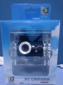 Web Cam, S/ Microfone. Win 10.