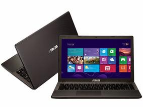 Notebook Asus X451c Dual Core 4gb 500gb Windows 14