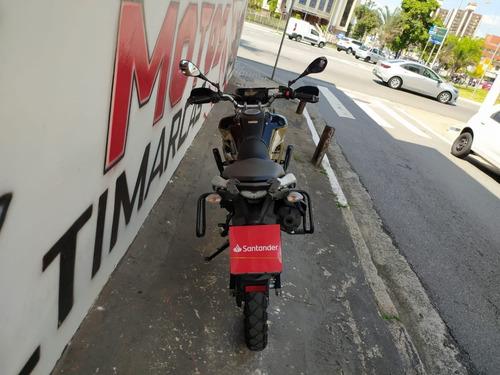 Imagem 1 de 15 de Lander Yamaha 250