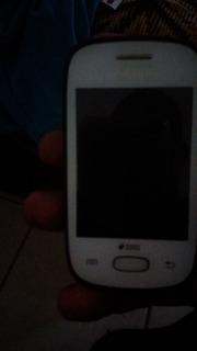 Celular Samsung Pocket Usado
