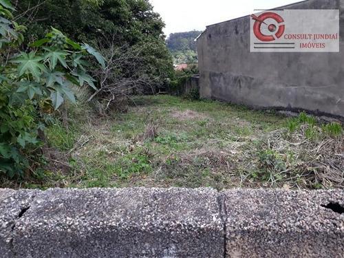Imagem 1 de 8 de Terrenos Comerciais À Venda  Em Jundiaí/sp - Compre O Seu Terrenos Comerciais Aqui! - 1392088