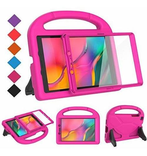 Bmouo Para Samsung Galaxy Tab A 8.0 Case 2019 Sm-t290 / T295