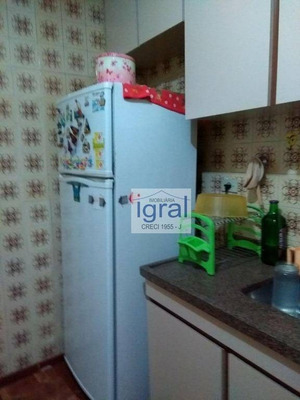 Apartamento - Residencial - Ap0273